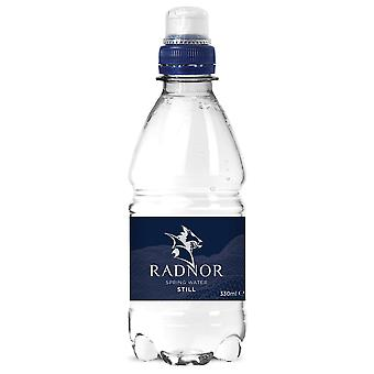 Radnor Hills Still Spring Water Sports Cap