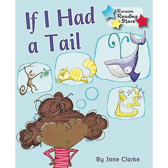 If I Had a Tail - 9781781278093 Book