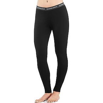 Icebreaker Women's Oasis Leggings - Black