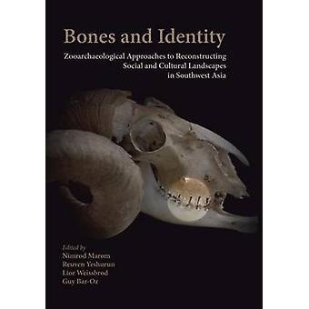 Ben och identitet - Zooarchaeological metoder för att rekonstruera så