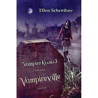 Vampireville (Vampire kussen)