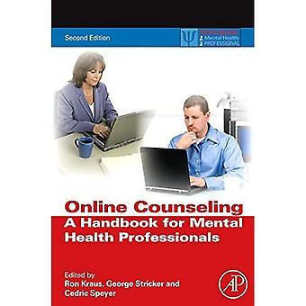 Consultation en ligne: Un guide pour les professionnels de la santé mentale