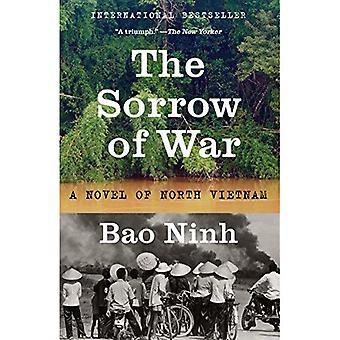 Het verdriet van de oorlog: een roman van Noord-Vietnam