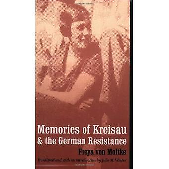 Minnen av Kreisau och det tyska motståndet