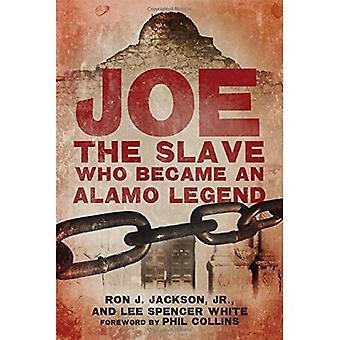 Joe, Slaven som ble en Alamo legende