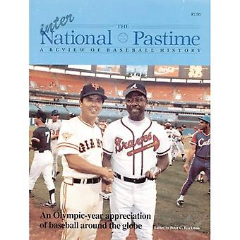 National Pastime: A Review of Baseball History