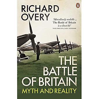 Bitwa o Anglię: mit i rzeczywistość