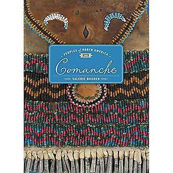 Comanche (folken i Nordamerika)