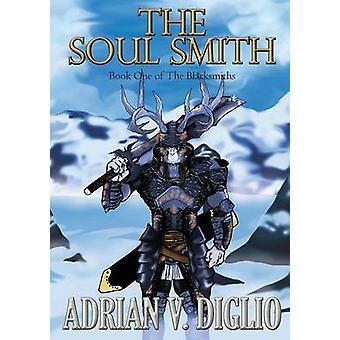سميث الروح التي ديجليو آند أدريان الخامس