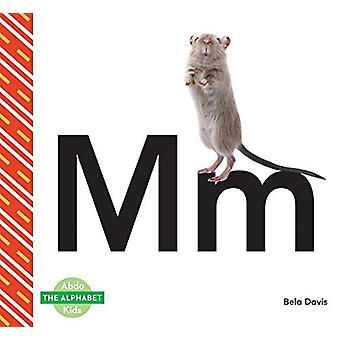 MM by Bela Davis - 9781680808896 Book
