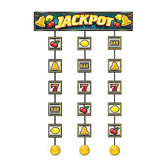 Spielautomaten-Stringer