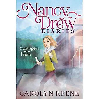 Nieznajomi z pociągu (Nancy Drew pamiętniki