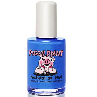 Piggy Paint Kid-Friendly Nail Polish - Tea Party For Two (17) 15ml