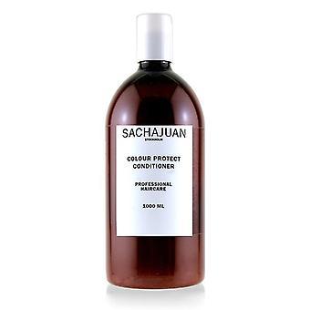 Sachajuan kleur beschermen Conditioner 1000ml/33,8 oz