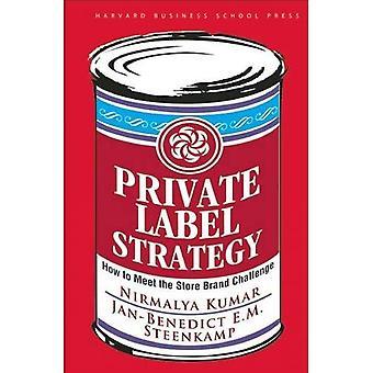 Private Label strategii: Jak sprostać wyzwaniu marki sklepu