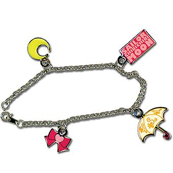Bracelet - Sailor Moon - New Chibichibi Moon Anime Licensed ge36230