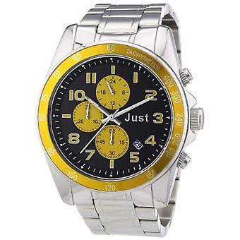 Just Watches Unisex watch ref. 48-S1230-YL