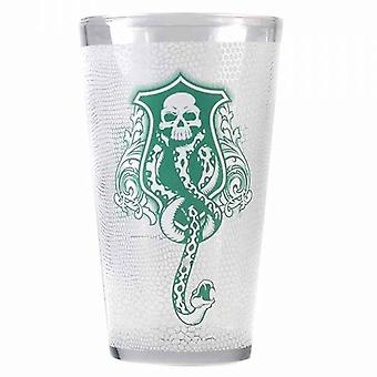 Harry Potter Voldemort Large Glass