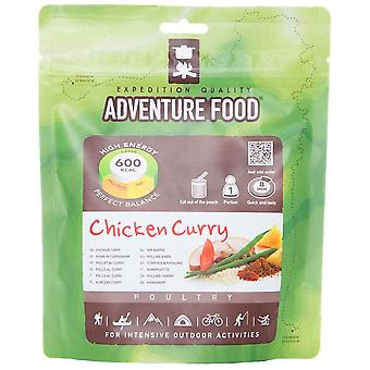 Aventure Food Green Chicken Curry 1 Personne