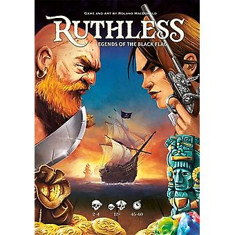 Ruthless Board Game