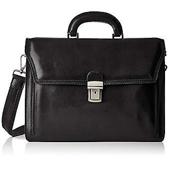 All-Fashion Chicca Cbc181011gf22 Unisex Adult Black Hand Bag 14x28x39 cm (W x H x L)