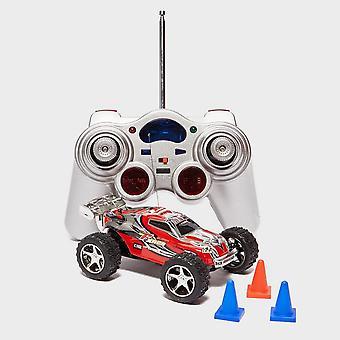 جديد Invento التحكم عن بعد عالية السرعة سباق سيارة لعبة متنوعة