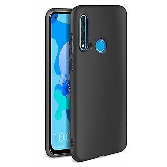 Huawei P20 Lite 2019 kotelo musta - CoolSkin Slim