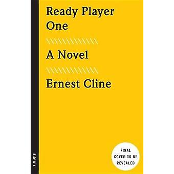 Ready Player One (Movie Tie-In) by Ernest Cline - 9780804190145 Book