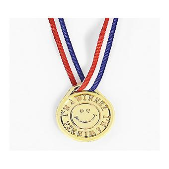 12 I&m a Winner Gold Medals for Party Bags & Game Prizes 12 I&m a Winner Gold Medals for Party Bags & Game Prizes 12 I&m a Winner Gold Medals for Party Bags & Game Prizes 12 I&
