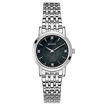 Bulova Horloge Femme Réf. 96P148 -États-Unis