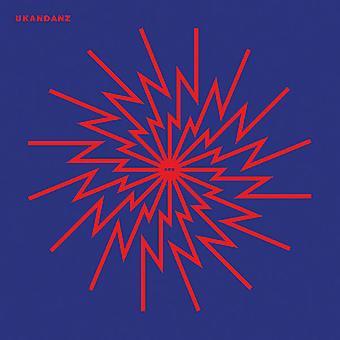 Ukandanz - Awo [CD] USA import