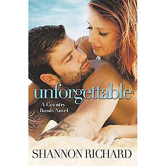 Unforgettable (Country Roads Novel)