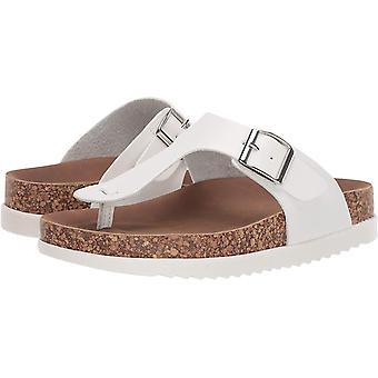 Madden Girl Women's GEMM Flat Sandal
