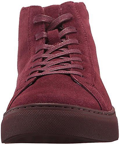 Uomo Kenneth Cole REACTION progetta Sneaker 20558 kDJfcG