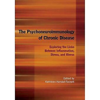Psychoneuroimmunologia przewlekłej choroby: badając związki między stany zapalne, stres i choroby