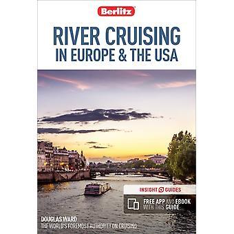 Berlitz River Cruising in Europe  the USA Berlitz Cruise G by Douglas Ward