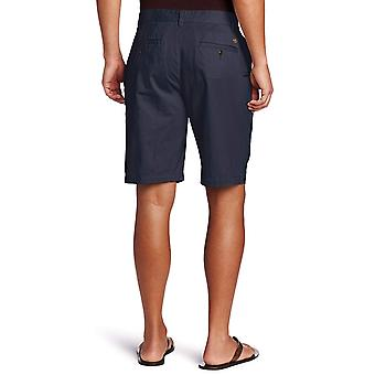 Dockers Men-apos;s Classic-Fit Perfect-Short - 44W -, Maritime (Cotton), Taille 44