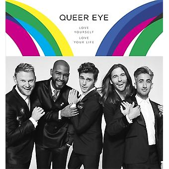 Queer Eye by Antoni Porowski