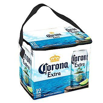 Corona Extra paraíso macio saco térmico