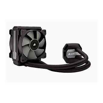 Corsair H80i V2 120mm Líquido CPU Cooler Multi-Socket CPU 2x Ventiladores