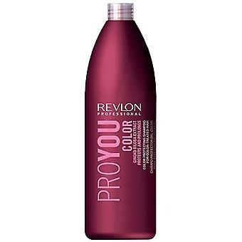 Revlon Projou Color Shampoo 1000 ml