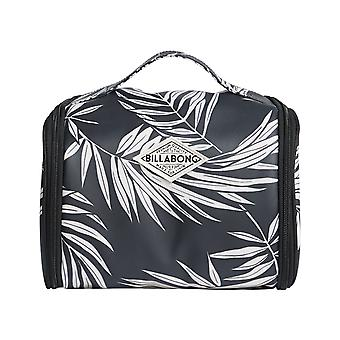 Billabong Beauty Case Wash tas in Whisper