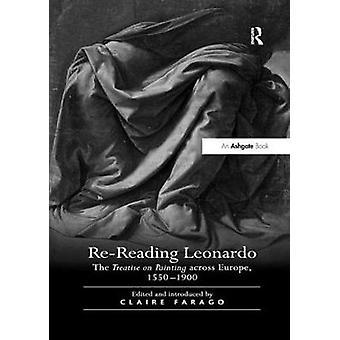 ReLelendo Leonardo por Editado por Claire Farago