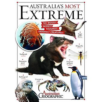 Australias Most Extreme by Riley & Kathy