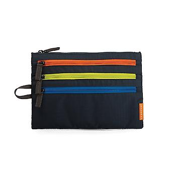 Crumpler Zippie Flight Travel organizer dk. navy / carrot