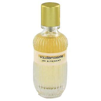 Eau Demoiselle by Givenchy Eau De Toilette Spray 1.7 oz/50 ml (Damen)