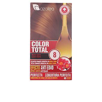 Azalea Culoare Total #8-rubio Claro pentru femei