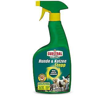 SUBSTRAL® Celaflor® Cães e amp;amp; Cats Stop, 500 ml