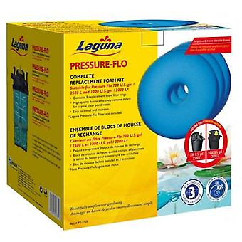 Hagen Laguna Pressure Flo 3000 Foamex For 3Uds