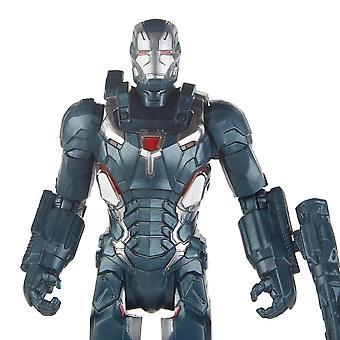 Marvel Avengers Marvel's War Machine Endgame 6 Inch Action Figure
